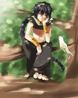 Judal by trudyfish