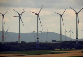 Wind Energy III by NorthernLand
