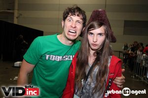 Tobuscus and me by whenwolveshowl