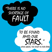 No Shortage of Faults by TheAeolist