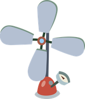 Anemometer by X-Discord-X