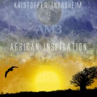 Album Cover - African Inspiration by Zanatothemax