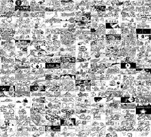Miiverse collection by mattdog1000000