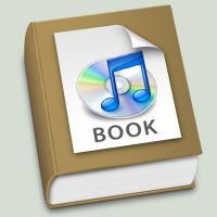 iTunes Audiobook by jasonh1234
