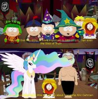 South Park: TSOT Friendship Meme by 2tailedDerpy