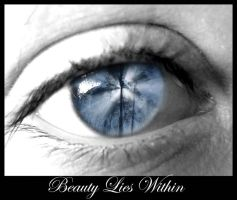 Beauty Lies Within by reznor70