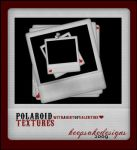 Polaroid Textures by KeepsakeDesigns
