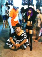 Sid, Free and Blair - Soul Eater Cosplay... by Tazcrazy25