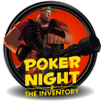 Poker Night at The Inventory - Icon by DaRhymes