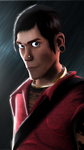 Metalcore Scout by WitchyGmod