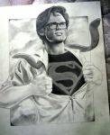 Clark Kent is Superman -Fin- by KitDesertOfFate27