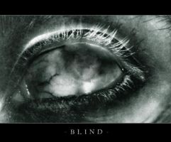 Blind by Meanders