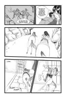 Weakness Chapter 3 Page 7 by Reenave