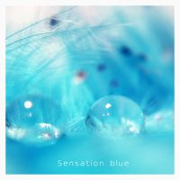 Sensation Blue by ironicna