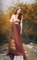 Gypsy by Seraphina-Song