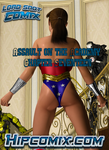 Assault on the Academy Chapter Seventeen by LordSnot