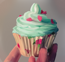Cupcake by Super-Cute