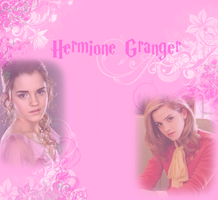 Hermione by Lily-so-sweet