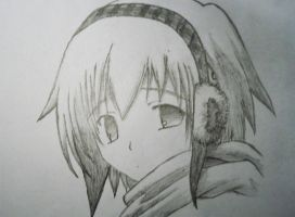+Preview+ My Ikaros by VectorIV