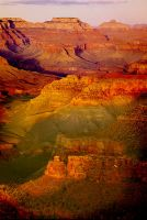 A grand Canyon by Minorhero