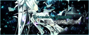 Dimension Buster - SilverLight by KaiserNazrin