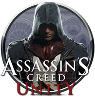 ASSASSIN'S CREED UNITY - v3 by C3D49