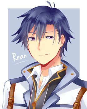 rean by KatarinaNoNeko