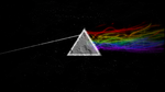 Dark Side of the Moon Tribute background by concreteBuilding