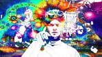 Dr. Horrible trippin by Richard67915