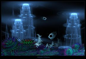 Atlantis by MariHa5