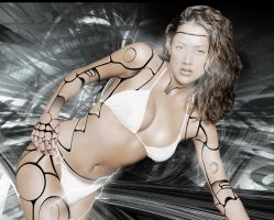 human noid by double-graphic