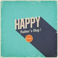 Father's day wallpaper for Ipad by PimpYourScreen