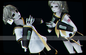 TDA Decomposition Len and Rin Download by K-Channnn