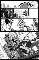 Spidey Submission 1 by cheeks-74