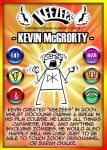 Keezees creator Kevin McGrorty by Zombie-Pacman