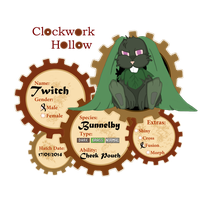 PKMNation: Twitch by reapergeek