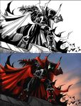 Spawn Inks to Colors by ErikVonLehmann