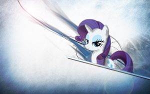 Rarity Wallpaper 2 by Woodyz611