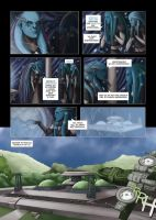 Endless-4th page by EndlessChronicles
