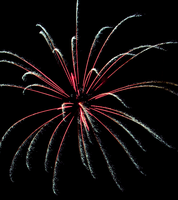 2012 Fireworks Stock 69 by AreteStock