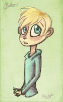 SP: Butters by Alias-Hugo