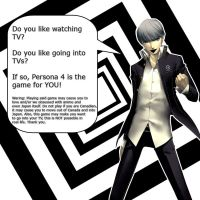 persona 4 by shadow-mere