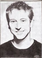 Leigh Whannell by Eerriikkaa3