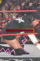 Raw after WM25 53 by boomboom316