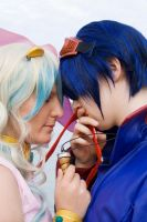 TTGL: Two Hearts by LolliChan