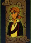 Guybrush the awesome pirate by Midsea