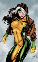 Rogue, by Benes by Sophizzlie