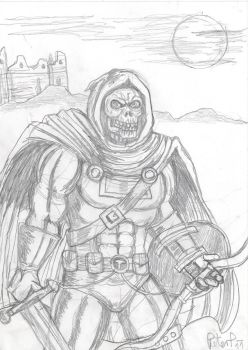 Taskmaster by yerbouti