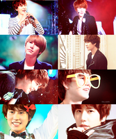 Kyuhyun Favorite Pictures Part 1 by Rosba18