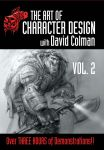 Art of Character Design Volume 2 by davidsdoodles